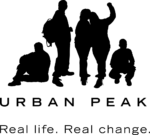 Image of Urban Peak logo
