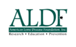 Image of ALDF (American Lime Disease) Logo