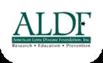 Image of ALDF (American Lime Disease) Logo