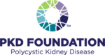 Image of Poly-cystic Kidney Foundation logo