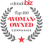 Coloradobiz logo with top_100_woman_owned_companies