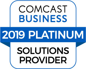 Comcast Platinum Partner